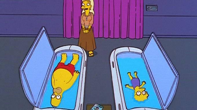 Es tut uns Leid, Lisa