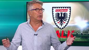 Die AZ-Fussballexperten Ruedi Kuhn und Sebastian Wendel über die Luxusprobleme von Trainer Stephan Keller.