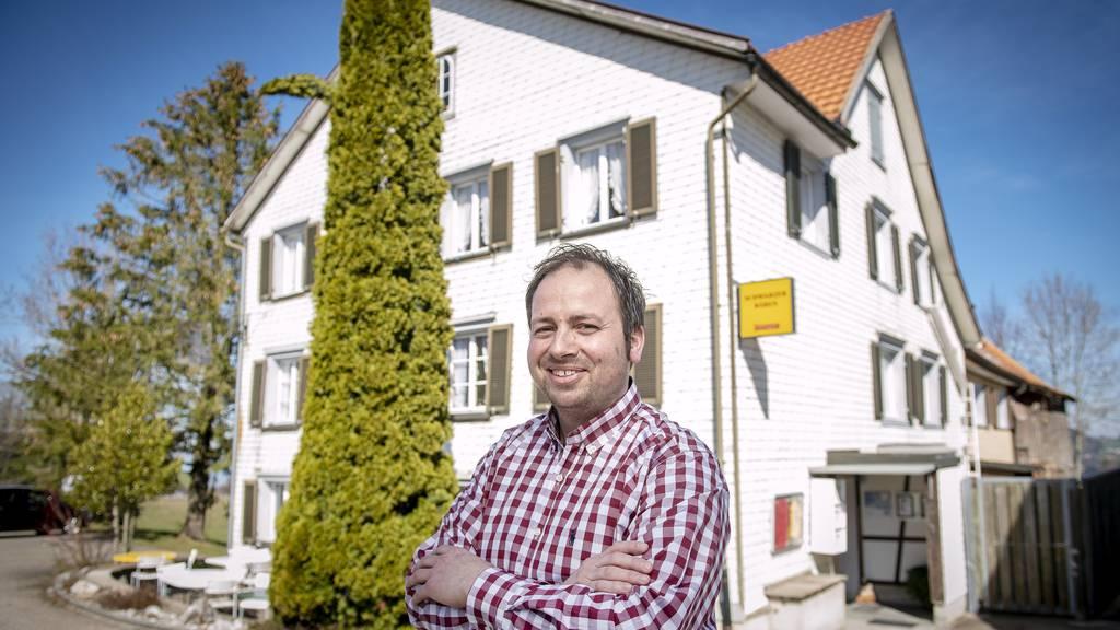 St.Galler Tagblatt/ Urs Bucher