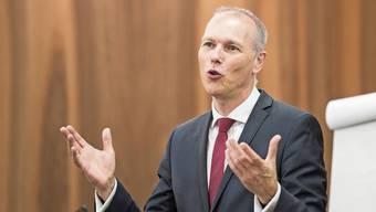 «Alles, was wir jetzt nicht tun, kommt uns später teurer zu stehen»: KOF-Leiter Jan-Egbert Sturm.