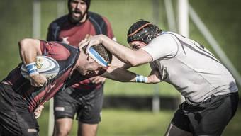 Rugby Würenlos