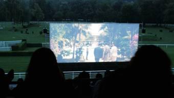 Open-Air-Kinos im Test