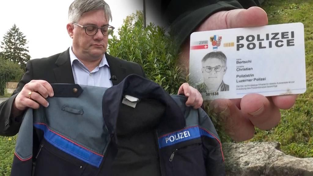 «Eine Uniform gilt als Ausweis» – So erkennst du Fake-Polizisten