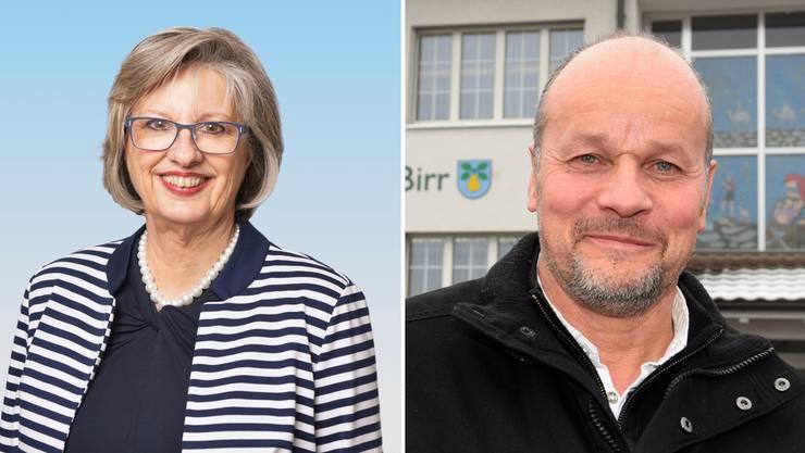 Linda Baldinger oder Markus Büttikofer: Wer macht das Rennen?