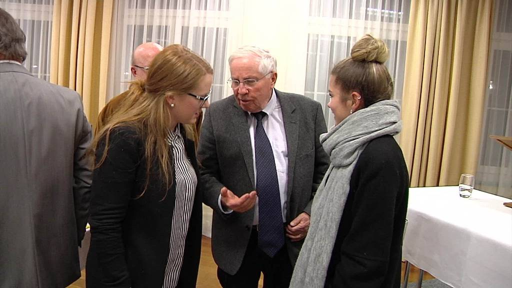Geburi: Christoph Blocher wird 80
