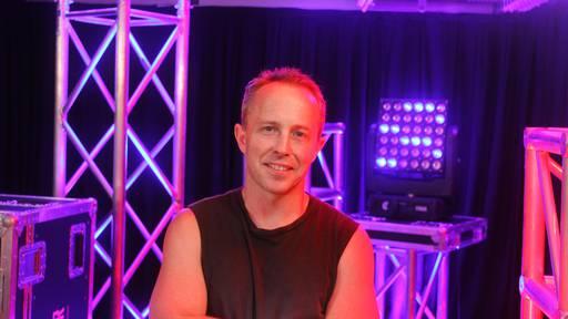 Fabien Rohrer