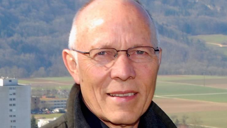 Max Läng geht in Pension - klar ist: Der Nachfolger behält sein Vollamt