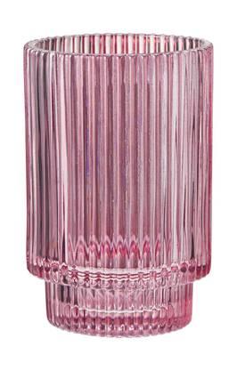 Sorgt für gemütliches Licht: Teelichthalter von Micasa , 7.95 Franken.  Bild: zvg