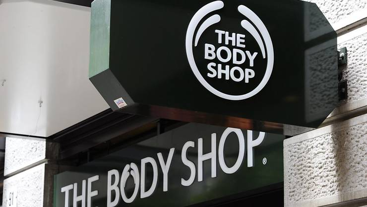 Die brasilianischen Besitzer von Body-Shop kaufen den in Grossbritannien ansässigen Rivalen Avon. (Archivbild)