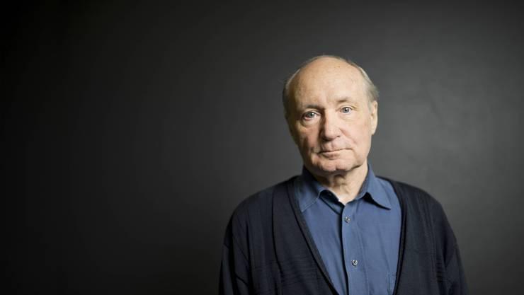 An seinem 65. Geburtstag trat Eugen Drewermann aus der Kirche aus.