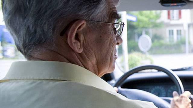 Keine Warnhinweise für Autofahrer (Symbolbild)