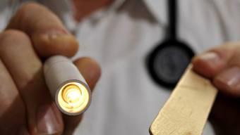 Ärztemangel: Der Ärzteverband ist gegen eine Initiative, die Studienplätze für Medizinstudenten ausbauen will. (Symbolbild)
