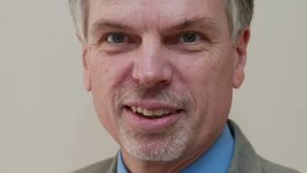 FDP-Grossrat Herbert H. Scholl tritt per Ende April 2015 als AGV-Geschäftsführer zurück.