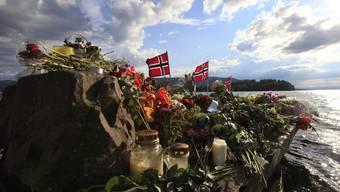 Die Schweiz ermittelt im Fall Breivik (Symbolbild)