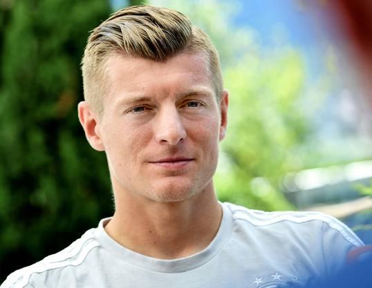 Toni Kroos ist das Metronom, die Waage zwischen Defensive und Offensive, und für jede Mannschaft unentbehrlich.