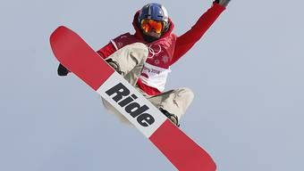 Feiert mit 31 Jahren ihren ersten Weltcupsieg: Isabel Derungs