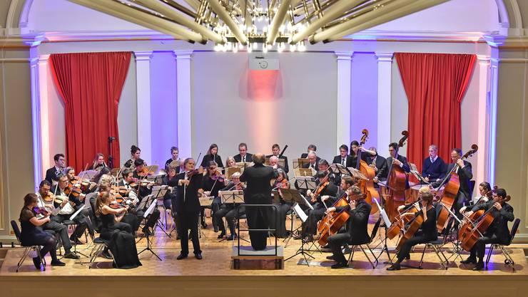 Stadtorchester Olten