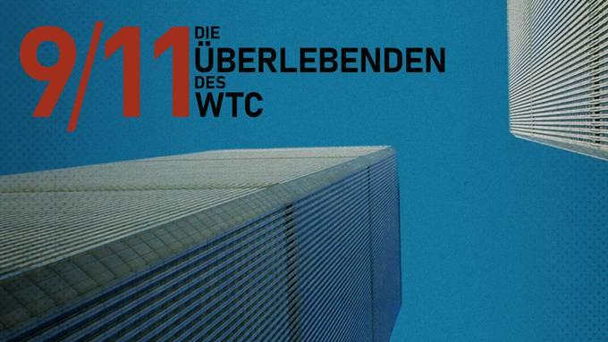 9/11 - Die Überlebenden des WTC