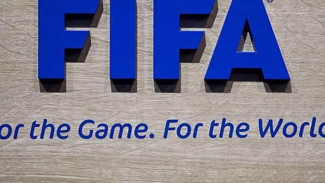 FIFA erhöht Druck auf den SFV.