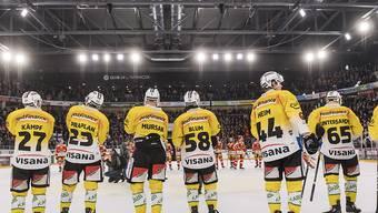 Der SC Bern bekommt Verstärkung aus Schweden