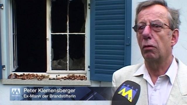 Urteil zu Brandanschlag in Rothrist