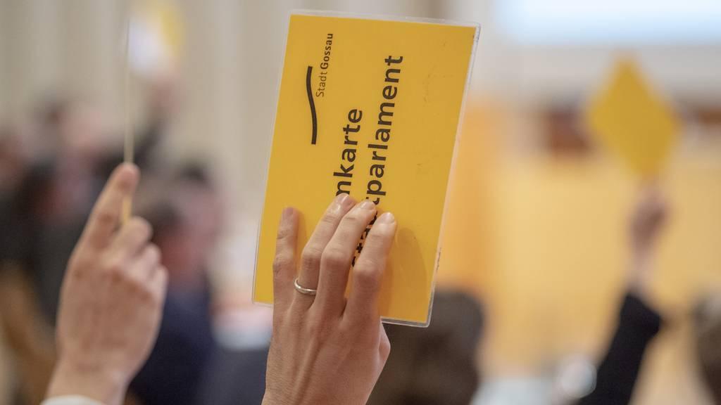 Gossauer Stadtparlament heisst Langsamverkehrs-Querung gut
