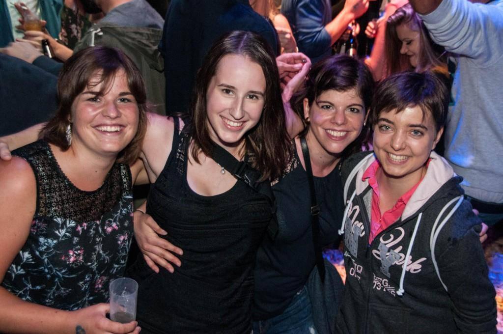 Siebenschläferparty 2017