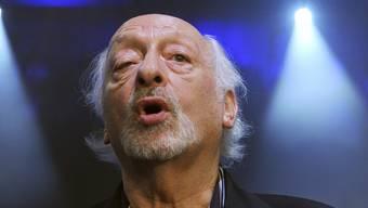 Karl Dall soll in Zürich eine Frau vergewaltigt haben.