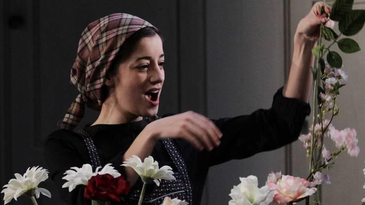 Das Ensemble für «La Cecchina ossia la Buona Figliona», insbesondere Raquel Camarinha, bestach durch eine hervorragende Leistung.er