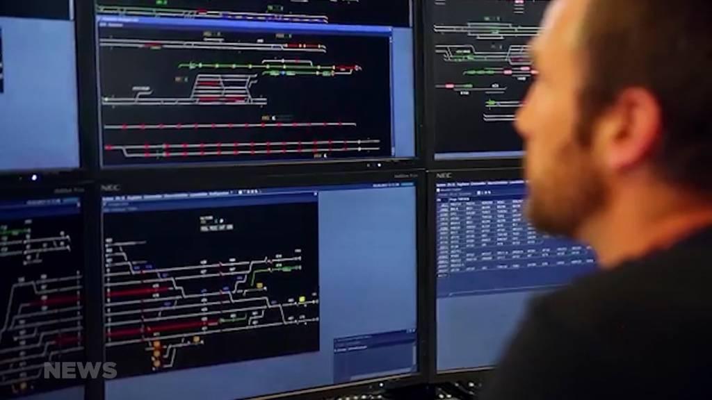 20-Millionen-Rückschlag: BLS stoppt Einführung neuer Software