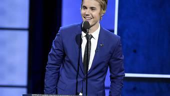 Hat Ärger mit Argentiniens Justiz: Justin Bieber (Archiv)