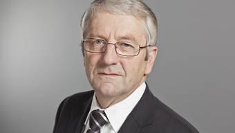 Bei der Bundesanwaltschaft ist eine Anzeige gegen den St. Galler FDP-Nationalrat Walter Müller (Archivbild) eingegangen