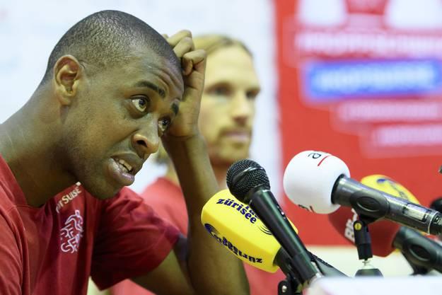 Tritt nach der Saison zurück: Gelson Fernandes.