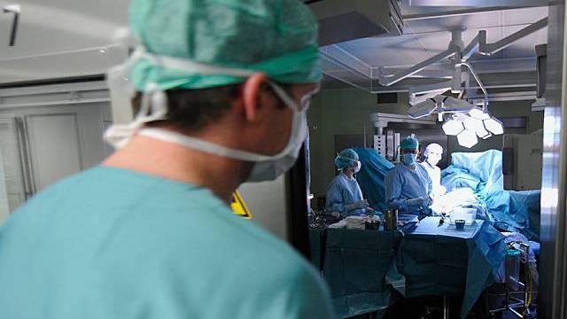 Gesundheitssektor: Viele EU-Ausländer