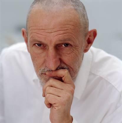 Rémy Zaugg (1943 – 2005).