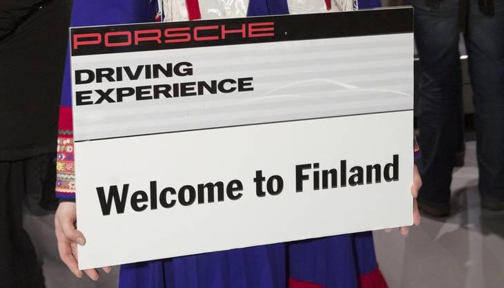 Porsche Camp4