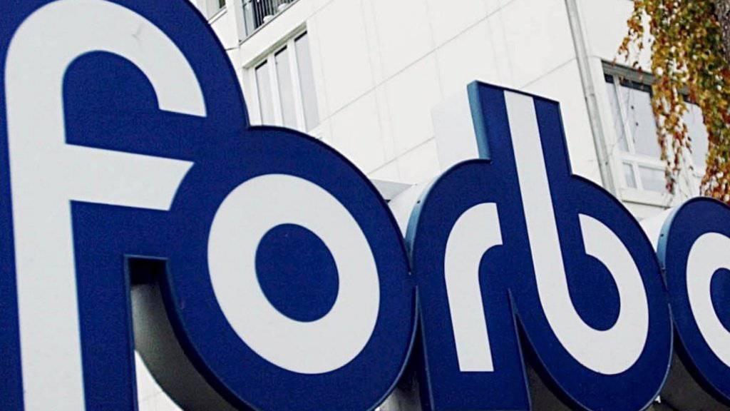 Forbo hat im vergangenen Geschäftsjahr mehr Bodenbeläge und Transportbänder verkauft: Der Umsatz stieg um 4,1 Prozent.