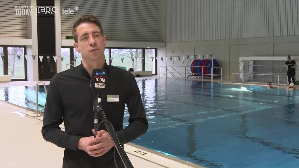 Rettungsschwimmer sorgen sich um den Nachwuchs