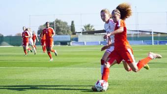 Frauen Fussball, Alayah Pilgrim, FCA Frauen, U17 Nationalmannschaft