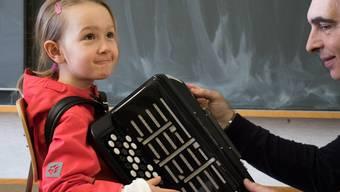 40 Jahre Musikschule Bettlach