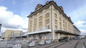 Die Privatschule Gallenacher musste Insolvenz anmelden.