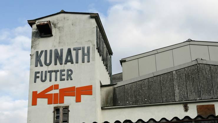 Das KiFF auf dem Kunath-Areal in der Telli soll neu gebaut werden.