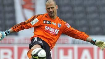 Fabio Coltorti ist mit Leipzig auf Erfolgskurs (Archivbild)