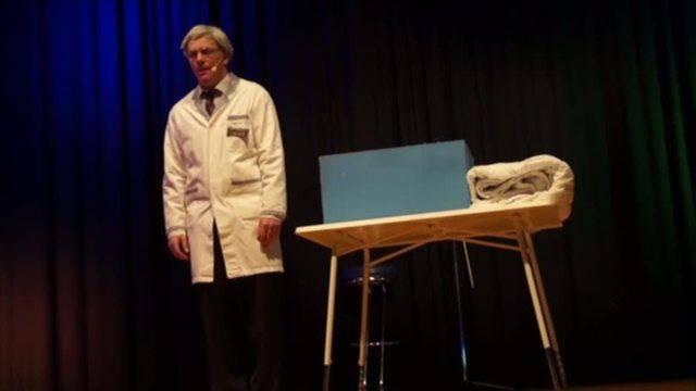 Bergdietikon: «Comedy am Bergli» mit Roger Wicki