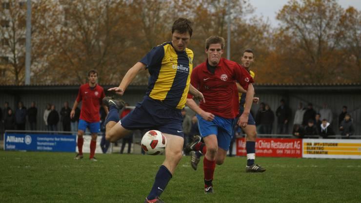 Nach einem mässigen Derby gehts für die Birmensdorfer-Kicker nun ab nach Mallorca.