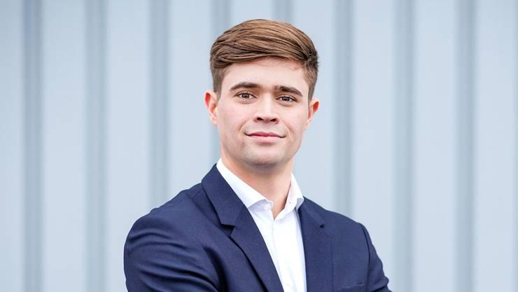 Florian Wanner übernimmt.