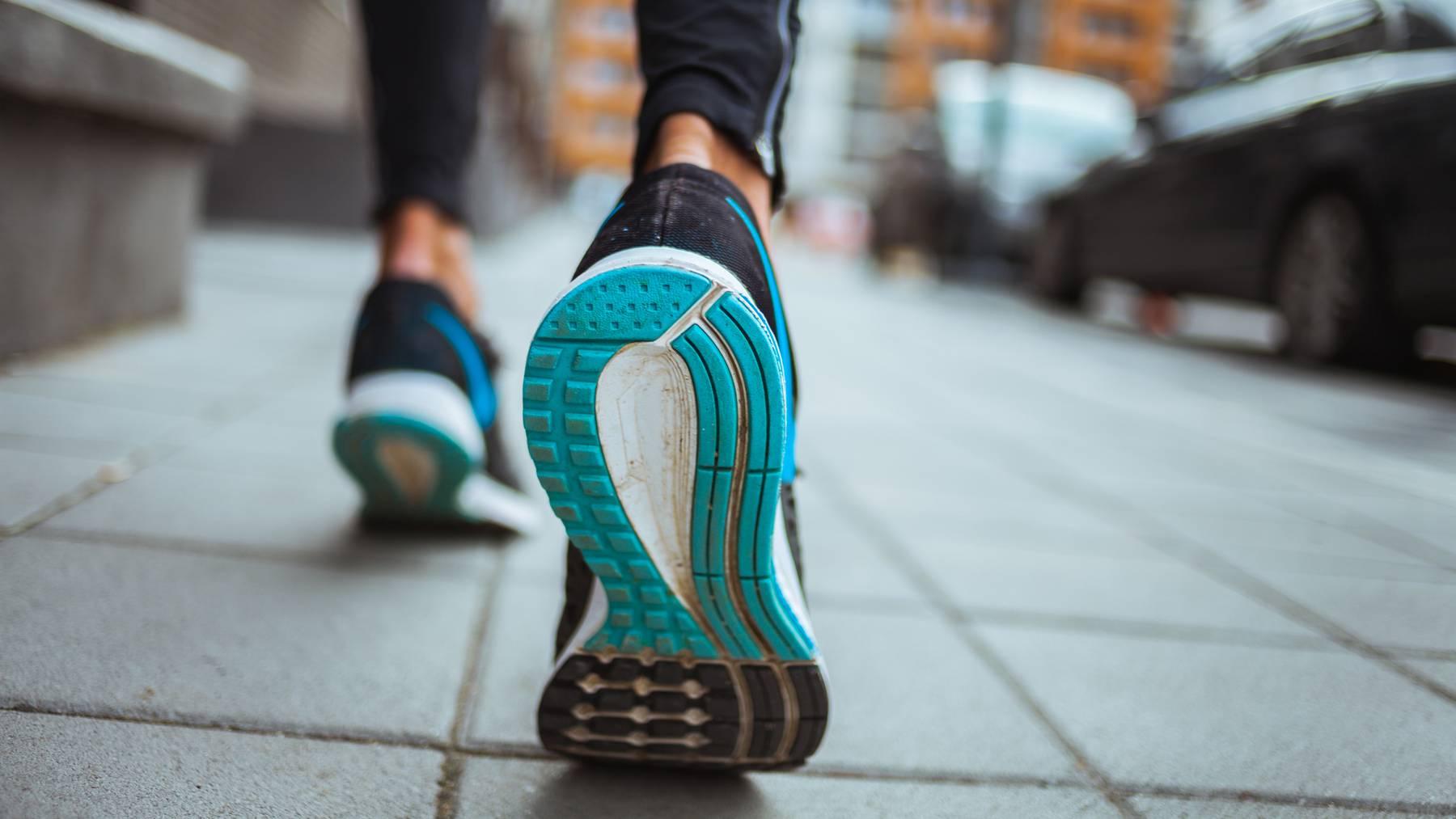 Laufen Schuhe Joggen
