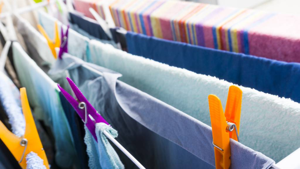 So wäschst du deine Wäsche am schonendsten