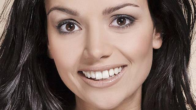 Wurde 2009 Dritte bei der Miss-Schweiz-Wahl: Tamina Schneider (Archiv)