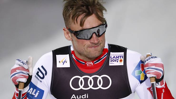 Petter Northug wird bei Olympia 2018 wohl fehlen